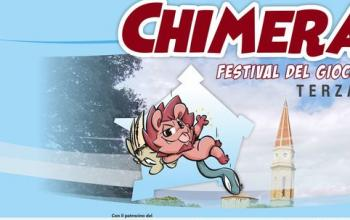 Chimera Comix 2019