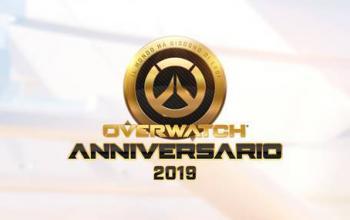 L'anniversario di Overwatch 2019