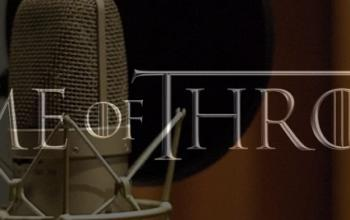 A Voice Factor su Radio 24 arrivano le voci italiane di Game of Thrones