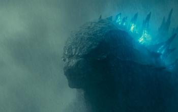Godzilla II – King of the monsters arriva al cinema