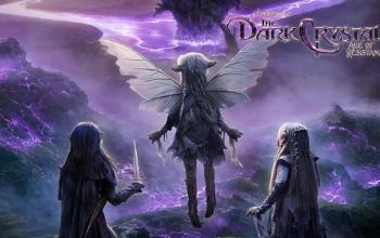 La meraviglia tecnica di Dark Crystal: La resistenza si mostra in un teaser