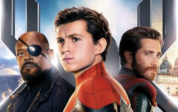 Arriva un nuovo poster per Spider-Man: Far From Home