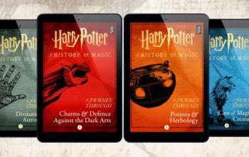 Il meglio della settimana dell'invito in Nuova Zelanda a George R.R. Martin e dei nuovi libri di Harry Potter