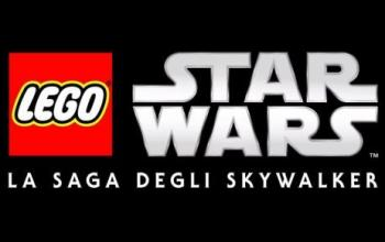 Annunciato LEGO® Star Wars™: La Saga Degli Skywalker