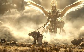 Final Fantasy XIV: arriva il live action