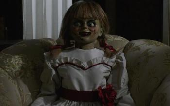 Annabelle 3 al cinema