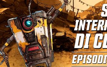 Claptrap ci accompagna sul pianeta Pandora di Borderlands 3