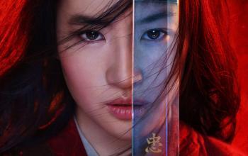 Primo trailer e poster per il live action di Mulan