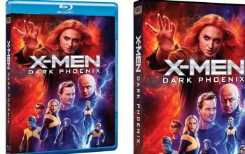 X-Men: Dark Phoenix arriverà in home video a settembre