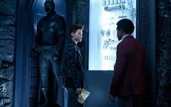 La nuova serie dedicata a Batwoman presentata al San Diego Comic-Con!