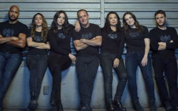 Agents of S.H.I.E.L.D. finirà con la stagione 7