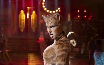 Il primo trailer di Cats, l'adattamento del musical di Andrew Lloyd Webber!