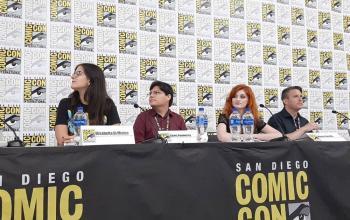 Il meglio della settimana di San Diego Comic-Con