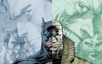 Thomas Elliot, a.k.a. Hush, comparirà in Batwoman!