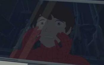 Il Dott. Octopus nei panni del Ragno? Arriva Superior Spider-Man animato!