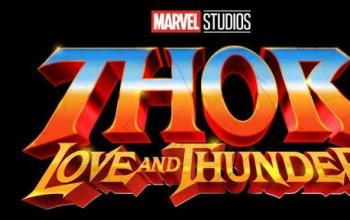 Natalie Portman sarà Thor in Thor: Love and Thunder!