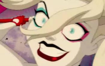 Amate la Harley Quinn di Suicide Squad? Una serie animata la vedrà protagonista