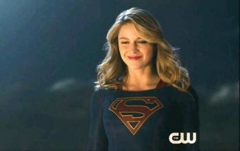 Arriva il trailer della quinta stagione di Supergirl!