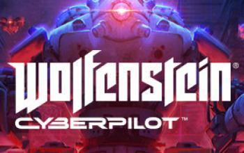 Disponibile Wolfenstein: Cyberpilot