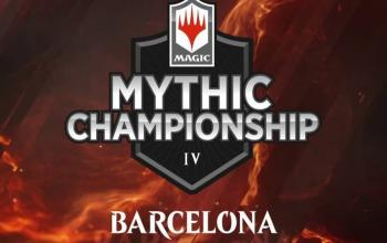 Magic: The Gathering lancia il Mythic Championship IV Tournament
