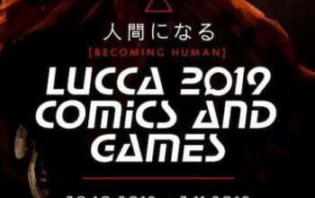 Aperte le prevendite per Lucca Comics & Games 2019