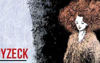 Woyzeck, quattro racconti fantastici adattati da Dino Battaglia