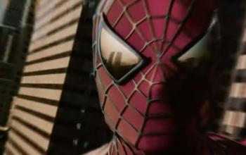 Spider-Man: il teaser del 2001 restaurato in 4K