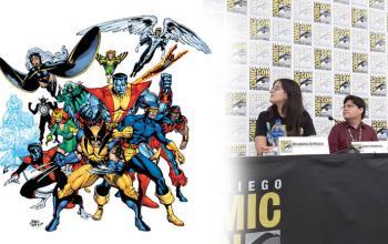Metafore mutanti: un'analisi sugli X-Men e l'accettazione del diverso dalla San Diego Comic-Con