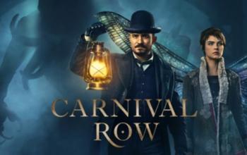 Il nuovo trailer di Carnival Row