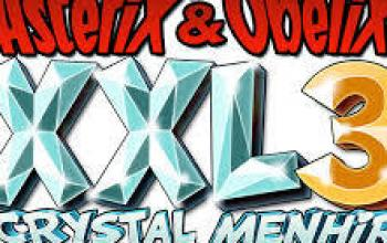 Asterix & Obelix XXL3: Il Menhir di Cristallo