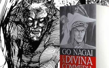 Le uscite Edizioni BD e J-Pop Manga di settembre