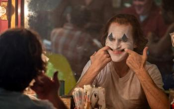 Arriva l'ultimo trailer di Joker!