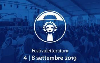 Jonathan Stroud ospite al Festivaletteratura di Mantova