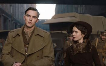 Il biopic su Tolkien arriva al cinema