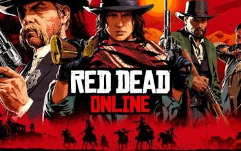 L'aggiornamento di Red Dead Online in arrivo il 10 Settembre
