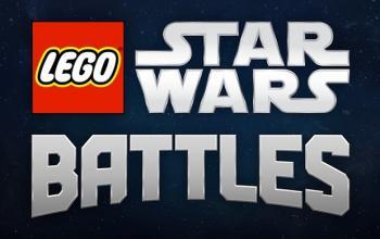 Annunciato LegoStar Wars Battles