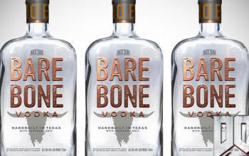 DOOM Bone Vodka: dal videogioco alla vodka