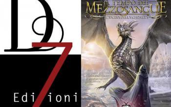 DZ Edizioni a Stranimondi 2019!