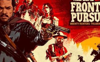Disponibile Red Dead Online: Professioni della Frontiera