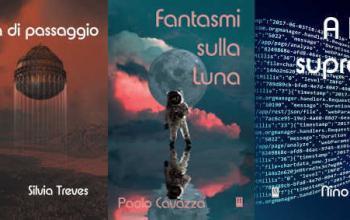 CS Libri a Stranimondi 2019!