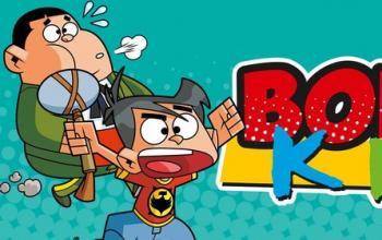 Bonelli Kids: arriva il gioco di carte in anteprima a Lucca Comics & Games