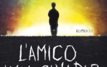 Stephen Chbosky torna in libreria con L'amico Immaginario