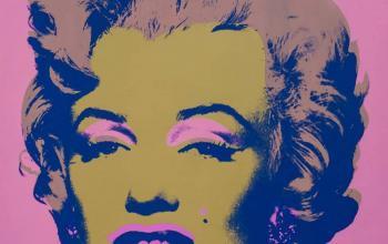 Andy Warhol a Napoli