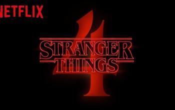 Al via le riprese della quarta stagione di Stranger Things