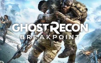 L'attore Jon Bernthal protagonista di Ghost Recon Breakpoint