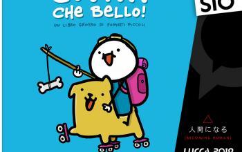 Lucca Comics & Games: gli artisti Shockdom
