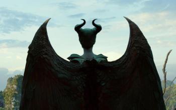Maleficent – Signora del male arriva su Disney+ dal 29 maggio