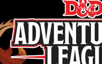 D&D Adventures League a Lucca Comics & Games