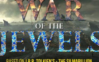 War of the Jewels: il crowdfunding per realizzare un album progressive rock ispirato da J.R.R. Tolkien