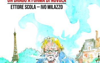 Arriva Un drago a forma di nuvola di Ettore Scola e Ivo Milazzo